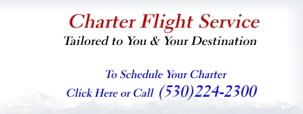 Red Carpert Aircraft Charter Service