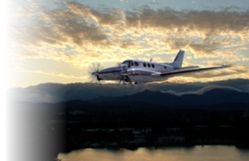 King Air Charter Flights